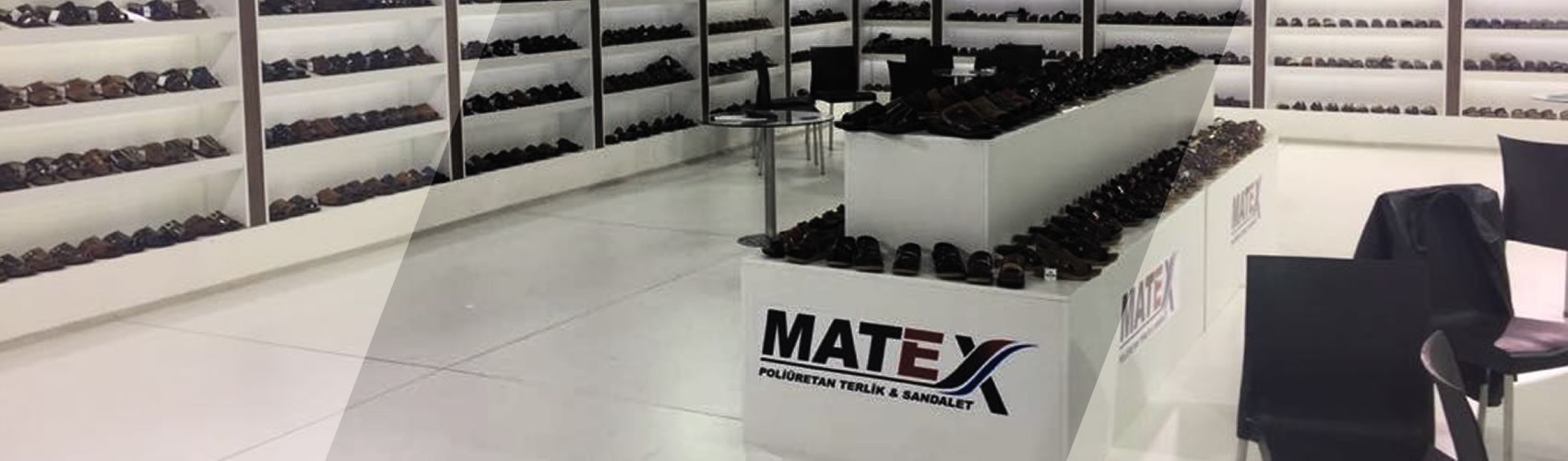 Matex Slippers and Sandals